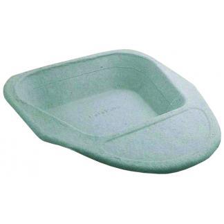 Les bassins plats 2l sont une bonne solution pour les personnes dépendantes.