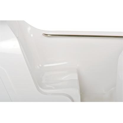 assise baignoire compacte calèche