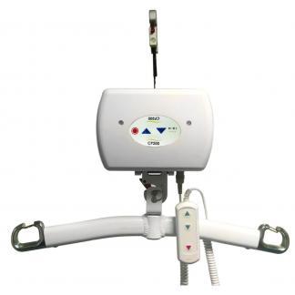 Élévateur portable CP200