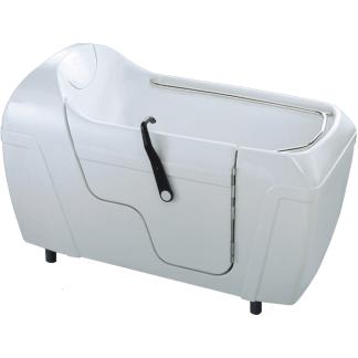 Baignoire ergonomique Calèche à hauteur fixe