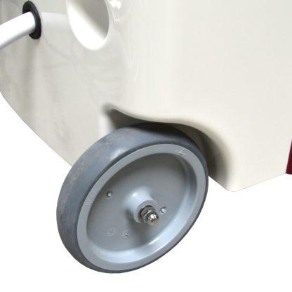 roue sterio