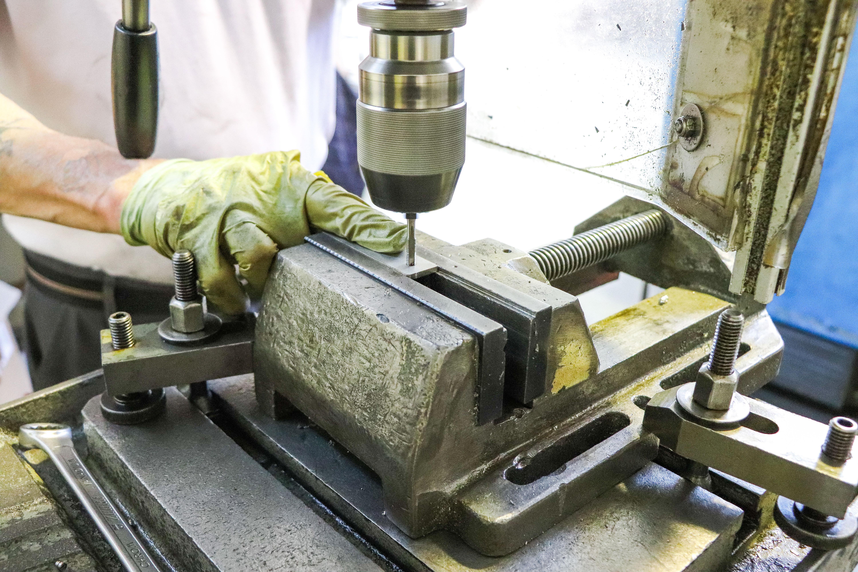 Atelier de production française france reval La rochelle