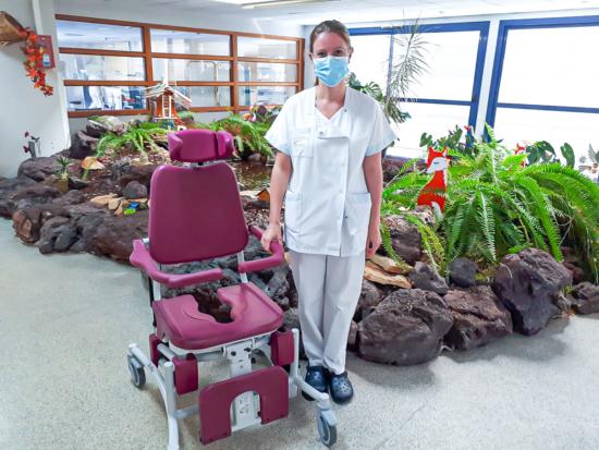 Hôpital Saint Charles - Wassy (52)