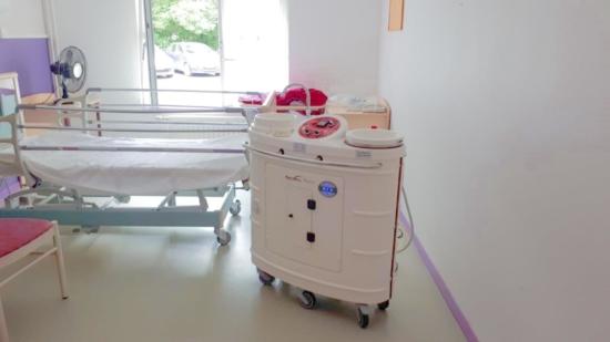 Centre hospitalier - Lourdes (65)