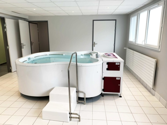 EHPAD - Thonon-les-bain-(74)