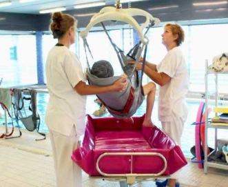 Hôpital pour enfant - Palavas les Flots (34)